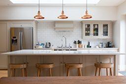 Galley Kitchen Advantages